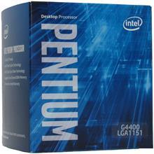 Intel Pentium G4400 3.3GHz LGA 1151 Skylake CPU